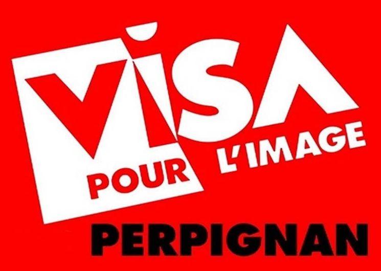 Visa pour l'Image Perpignan