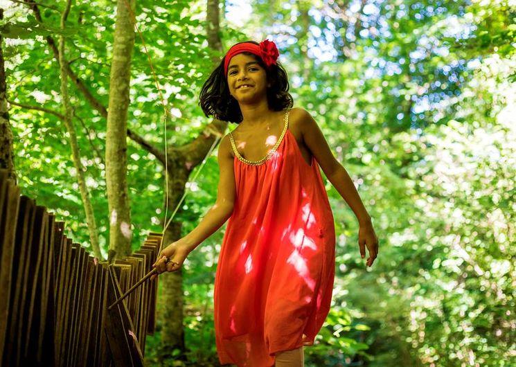 Azaret la forêt des sons