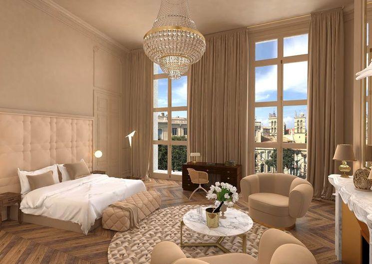 HOTEL RICHER DE BELLEVAL