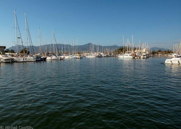 Port de St-Cyprien