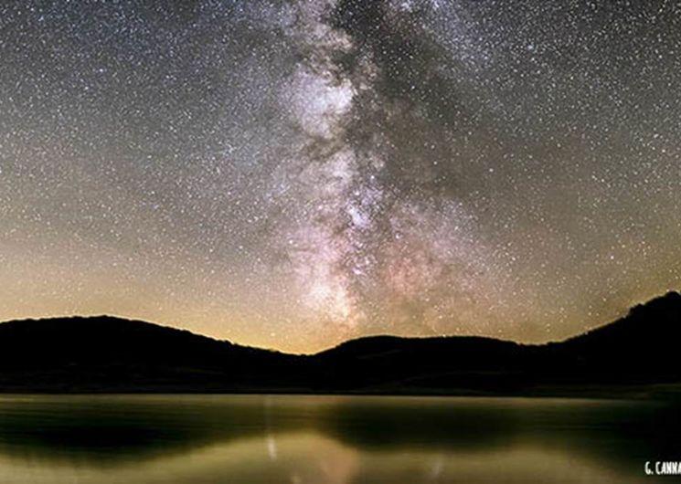 ASTRONOMIE EN CÉVENNES