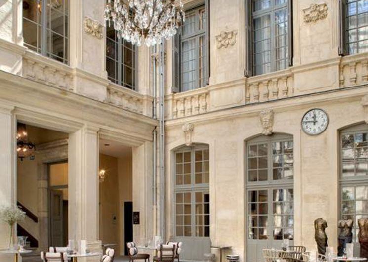 Hôtel Richer de Belleval, Montpellier , Cercle Prestige