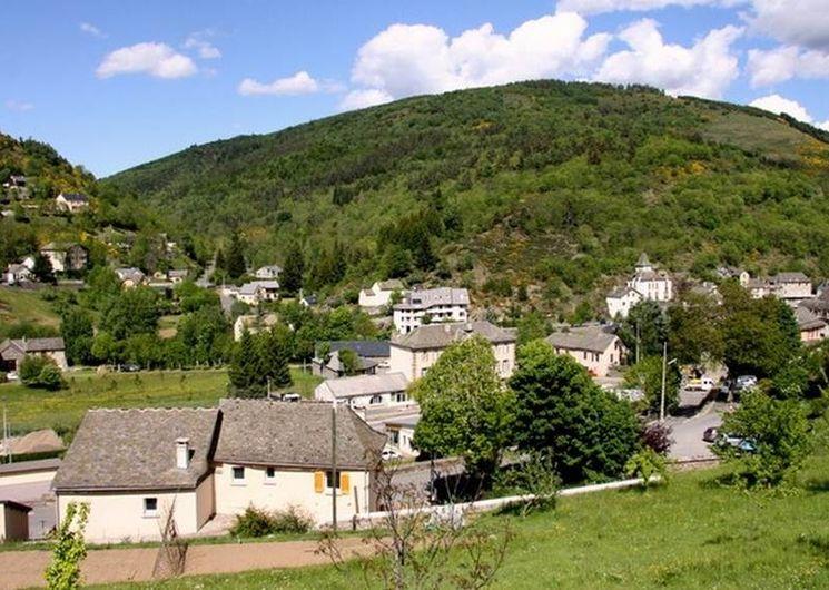 Randonnée Mont Lozère