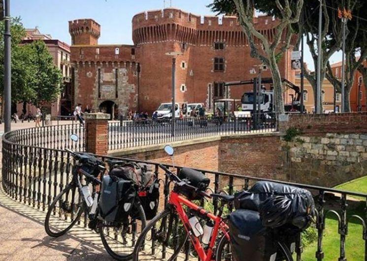 Odyssée Catalane à vélo en famille