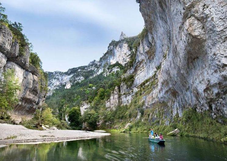 Séjour découverte des gorges du Tarn