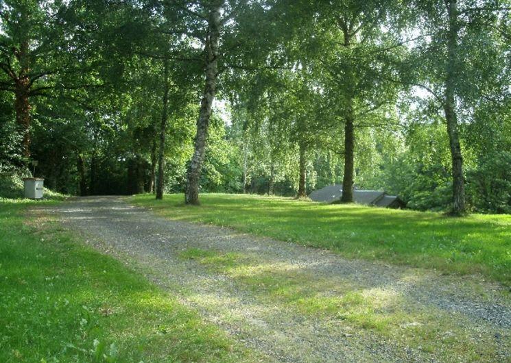 Aire Municipale de Camping-Cars de Durenque
