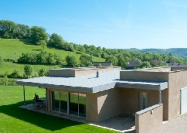 Villas de Labro - Villa Calmont