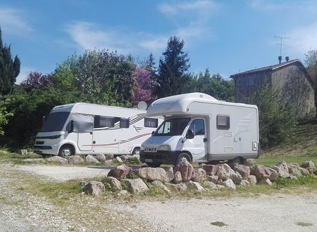 AIRE CAMPING-CARS