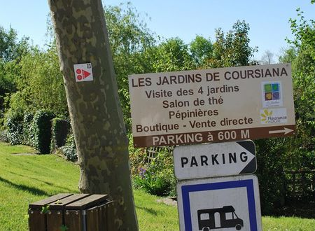 AIRE COMMUNALE CAMPING-CARS