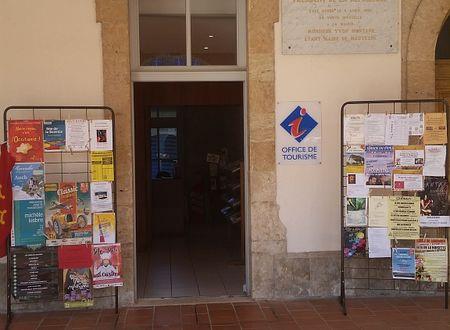 OFFICE DE TOURISME BASTIDES DE LOMAGNE - MAUVEZIN