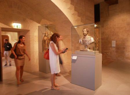 MUSÉE DU TRESOR DE LA CATHÉDRALE