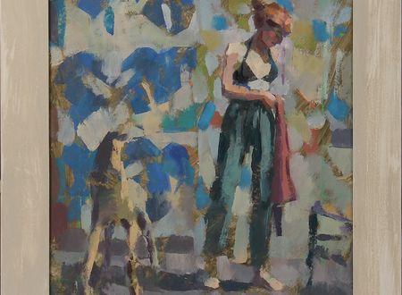 BEN BROTHERTON ART