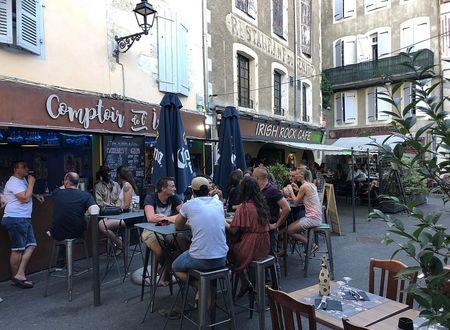 L'IRISH ROCK CAFE