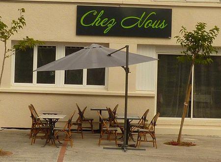 AIRE DE SERVICES POUR CAMPING-CARS - HOTEL CHEZ NOUS