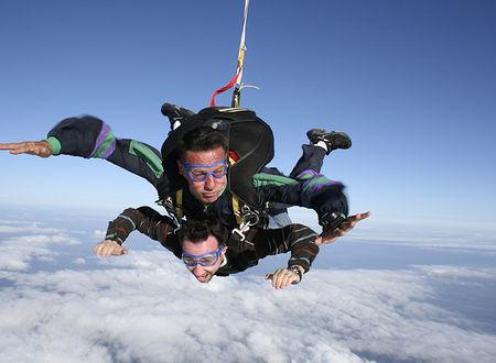 Centre Ecole de Parachutisme du Lot