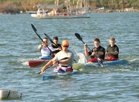 Canoë Kayak Club