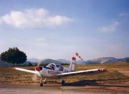AERODROME AEROCLUB BEDARIEUX LA TOUR