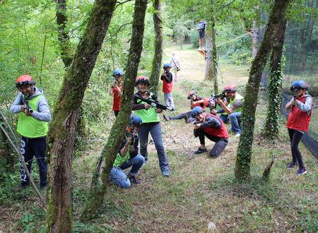 Cap Nature Parc de Loisirs Figeac