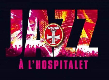 Festival Jazz à l'Hospitalet