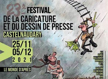 Festival de la caricature et du dessin de presse