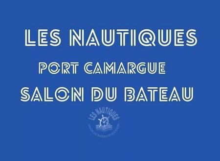 Les Nautiques de Port-Camargue
