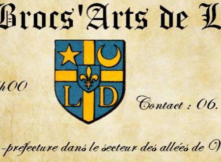 LES BROCS'ARTS