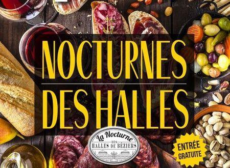 LA NOCTURNE DES HALLES