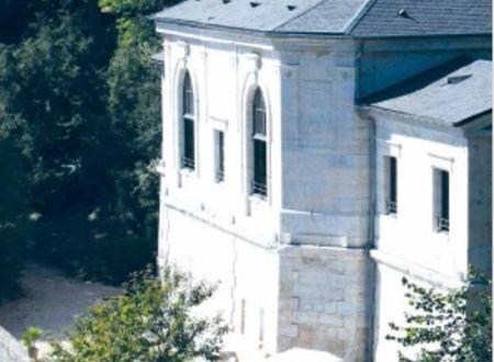 Expositions à la Maison de l'Eau « Architecture et Villes d'Eaux au XIXe et XXe siècles »