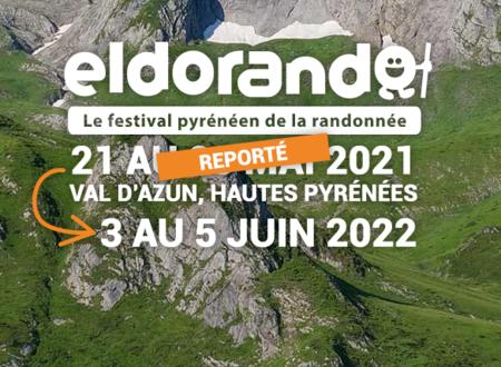 Festival Eldorando 15ème édition