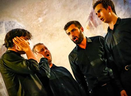 Tarba en Canta, Festival international de Polyphonies