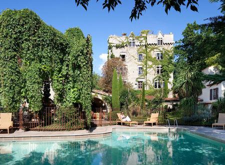 HOTEL LE CHATEAU DE RIELL