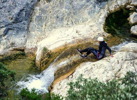 Canyoning - Gorges de Galamus