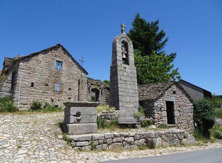 Le sentier des clochers de tourmente