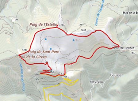 Le Puig de l'Estella