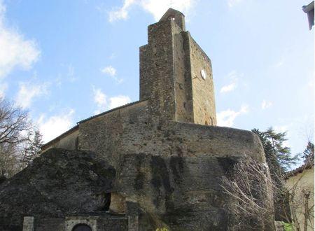 L'Eglise de Vals