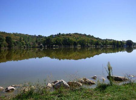 Lac de St Ybars