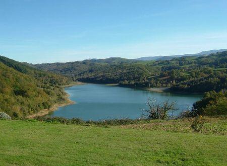 Lac de Mondely