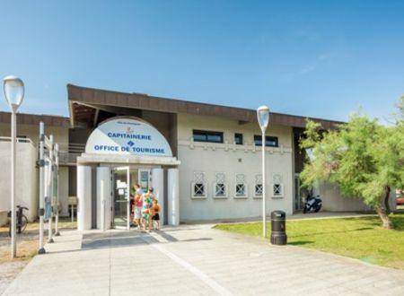 OFFICE DE TOURISME DE FRONTIGNAN-PLAGE