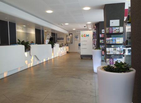 OFFICE DE TOURISME DE LA GRANDE-MOTTE