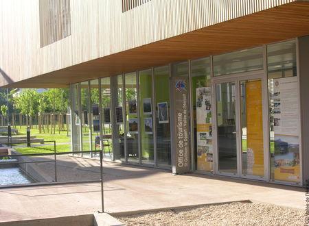 OFFICE DE TOURISME DE SAINT-GUILHEM-LE-DESERT VALLEE DE L'HERAULT - BIT DE GIGNAC
