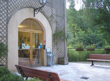 OFFICE DE TOURISME GRAND ORB - BIT AVENE