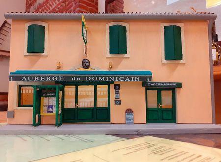 AUBERGE DU DOMINICAIN