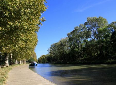Road trip Pays Cathare et Grands Espaces