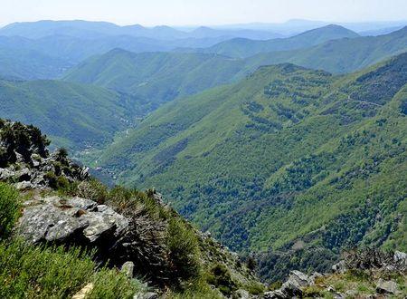 Découverte du patrimoine des Vallées Cévenoles