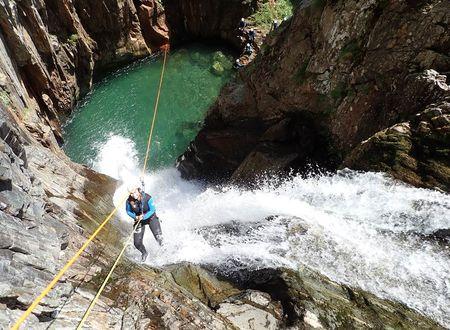 Séjour actif au cœur des Pyrénées Ariégeoises
