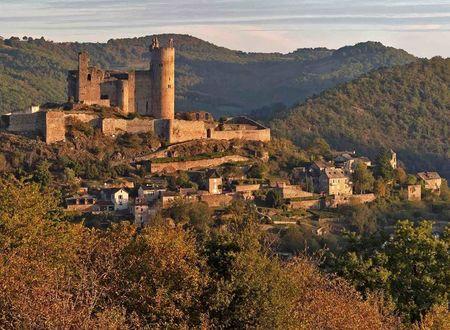 Séjour randonnée : la balade des Cités médiévales