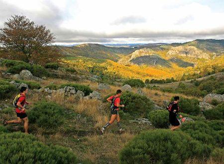 Millau terre de trail : un défi à votre mesure