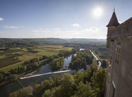Découverte des merveilles patrimoniales du Quercy