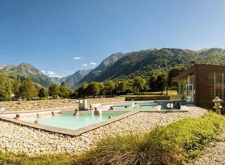 Family trip détente dans les Pyrénées
