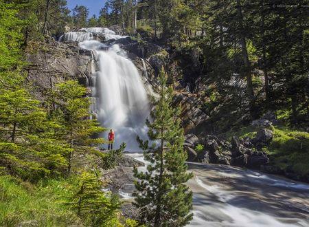 Échappée nature, balnéo et spiritualité au cœur des Pyrénées